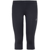 asics Knee Tight Women performance black